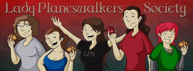 Lady Planeswalker Society