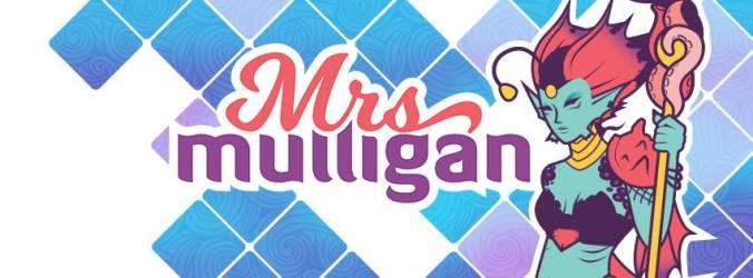 Mrs. Mulligan