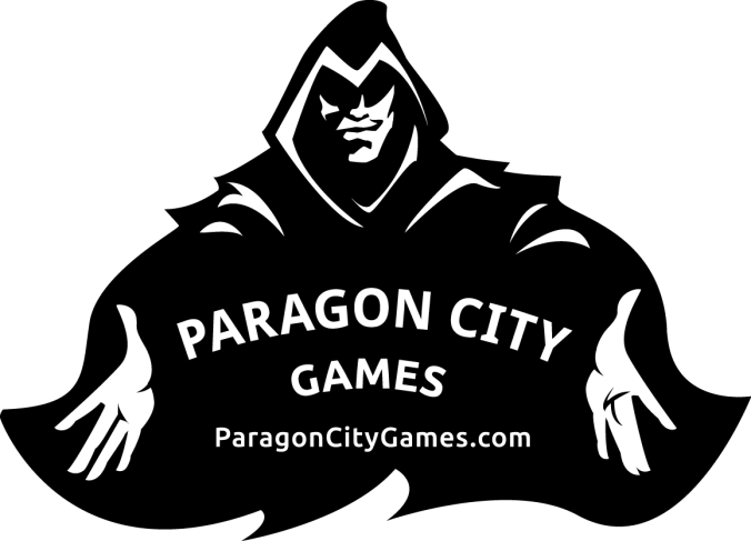 Paragon City Games