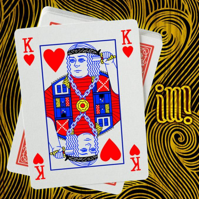 "Billy the Fridge new album ""ill!"""