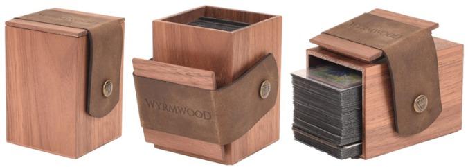 Wyrmwood Deck Box