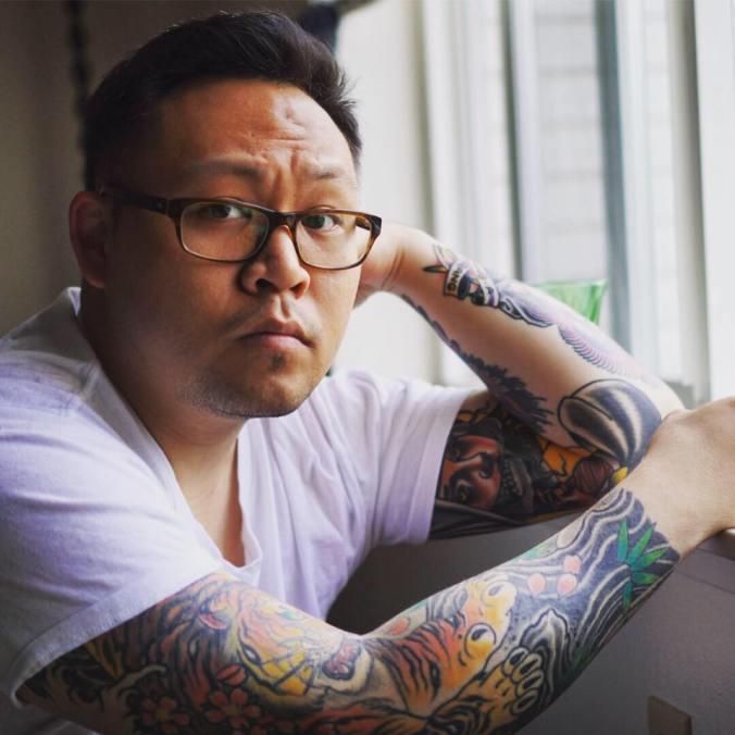 Daniel Nguyen, Legacy Elves Master