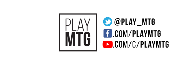 Play MTG